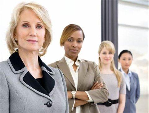 female-workforce