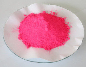 pink uv ink