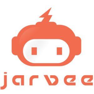 Jarvee Review - Logo