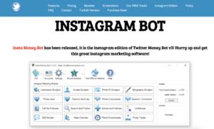 Insta Money Bot Review