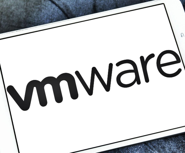 VMWare Reverse Merger