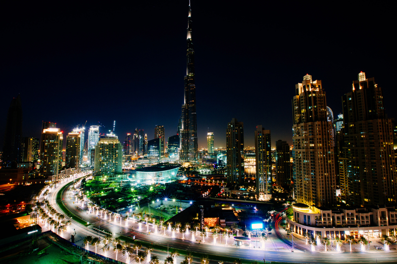 Business in UAE