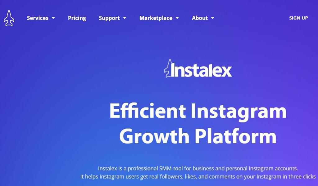 Instalex Review
