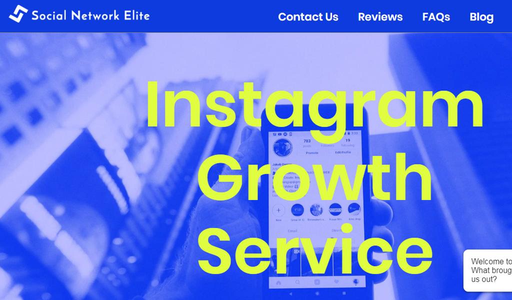 Social Network Elite Review