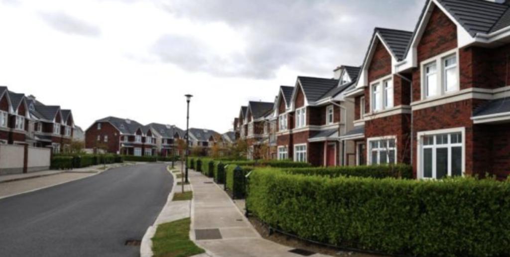 Ireland's Housing Problems & Its Homelessness Problem