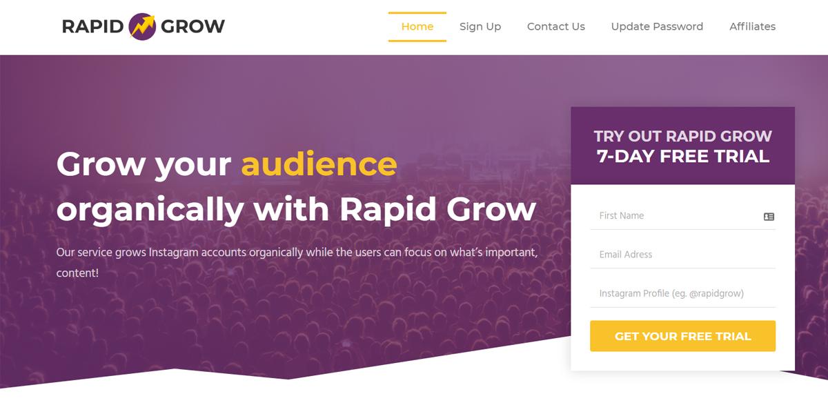 rapidgrow review