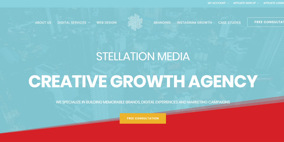 Stellation Media Review