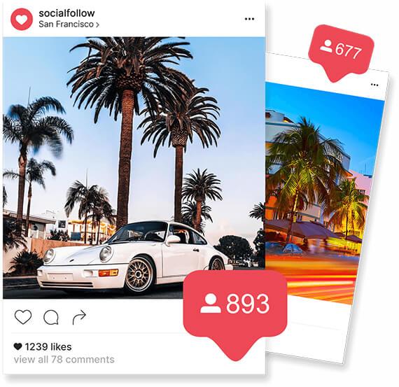 Socialfollow Review: Free Instagram Followers