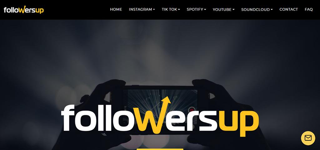 Followersup