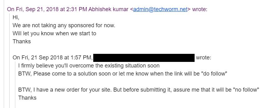 techworm.net scam 3