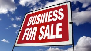 Troubled companies for sale