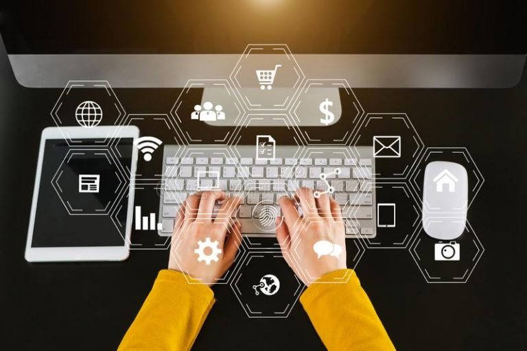 Why Cybersecurity & Digital Marketing Go Hand In Hand
