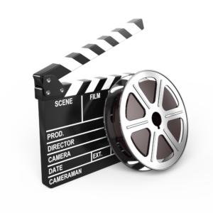 Antigua stars in Italian Film