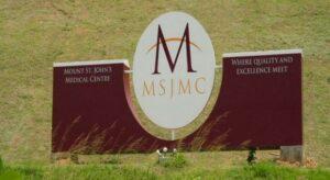 MSJMC Outpatient Clinic Surprises Staff with Appreciation Awards