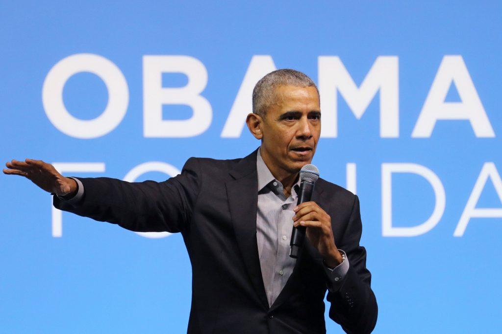Obama's TARP to rescue small businesses in trouble?