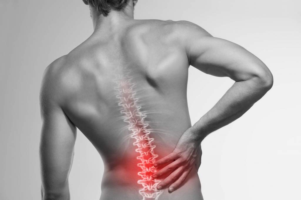 Antigua pilots RFA treatment for back pain