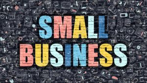 Recognizing outstanding small businesses