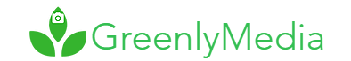 GreenlyMedia - logo