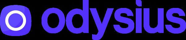 Odysius - logo