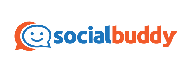 Social Buddy - Logo