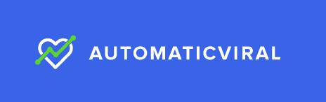 Automatic Viral-logo