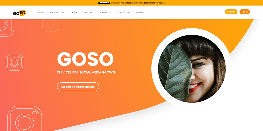 Goso Review & Alternatives