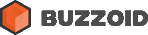 Buzzoid logo