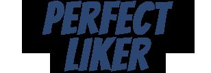 PerfectLiker logo