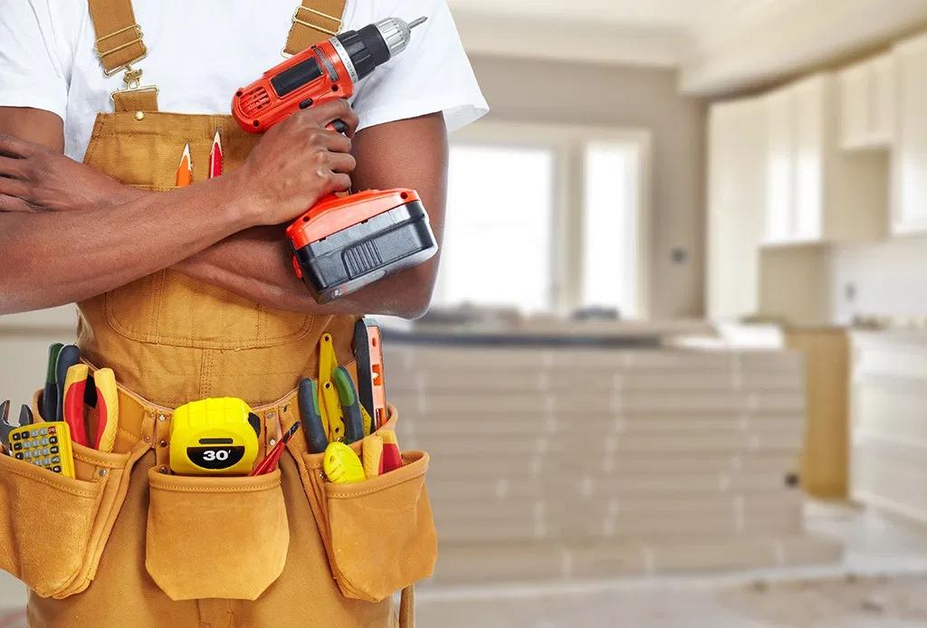 Handyman Tools & Equipment