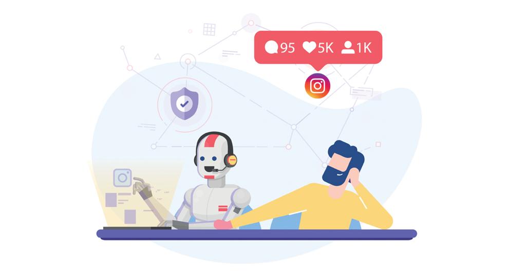 Instagram Automation