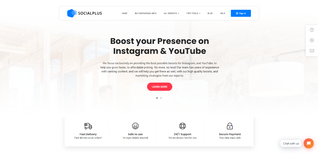 SocialPlus Review & 3 Better Alternatives