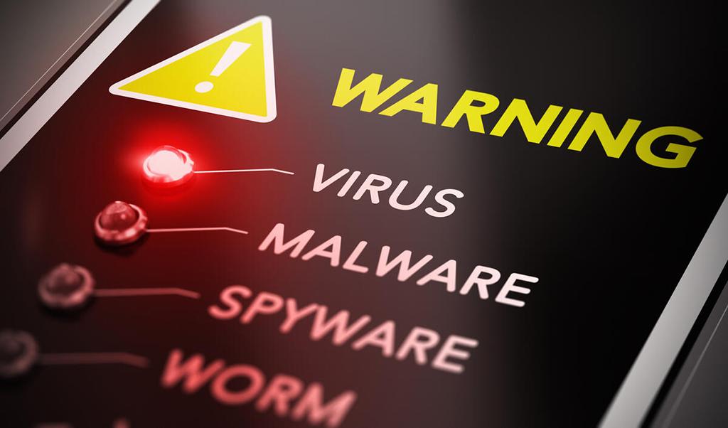 Spyware and Malware