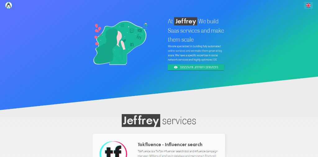 Try Jeffrey (TikTok) Review & User Ratings