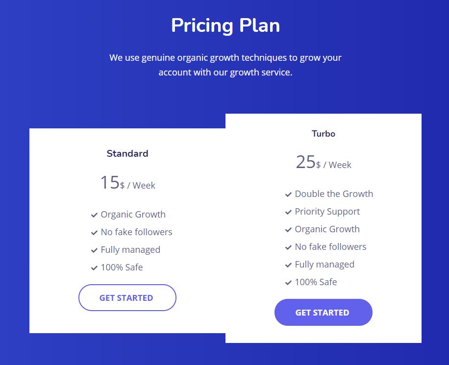 Tweeteev Pricing