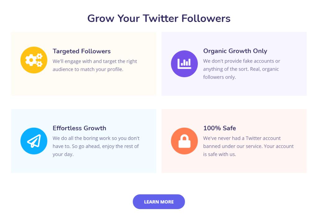 Tweeteev Twitter Followers