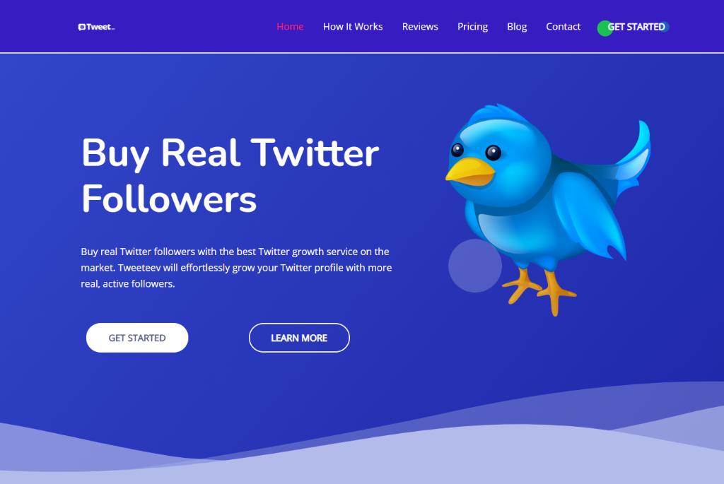 Tweeteev Review & User Ratings