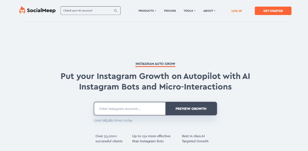 Socialmeep Review & Alternatives