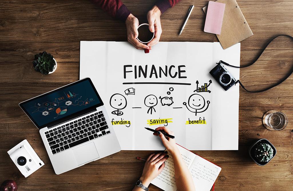 Finances Advice