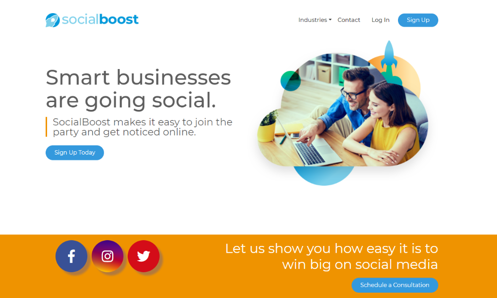 Social Boost Review & 3 Better Alternatives