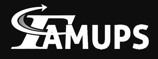 Famups logo