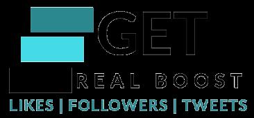 GetRealBoost logo