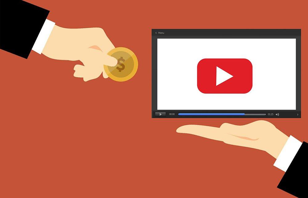 Buying YouTube Followers
