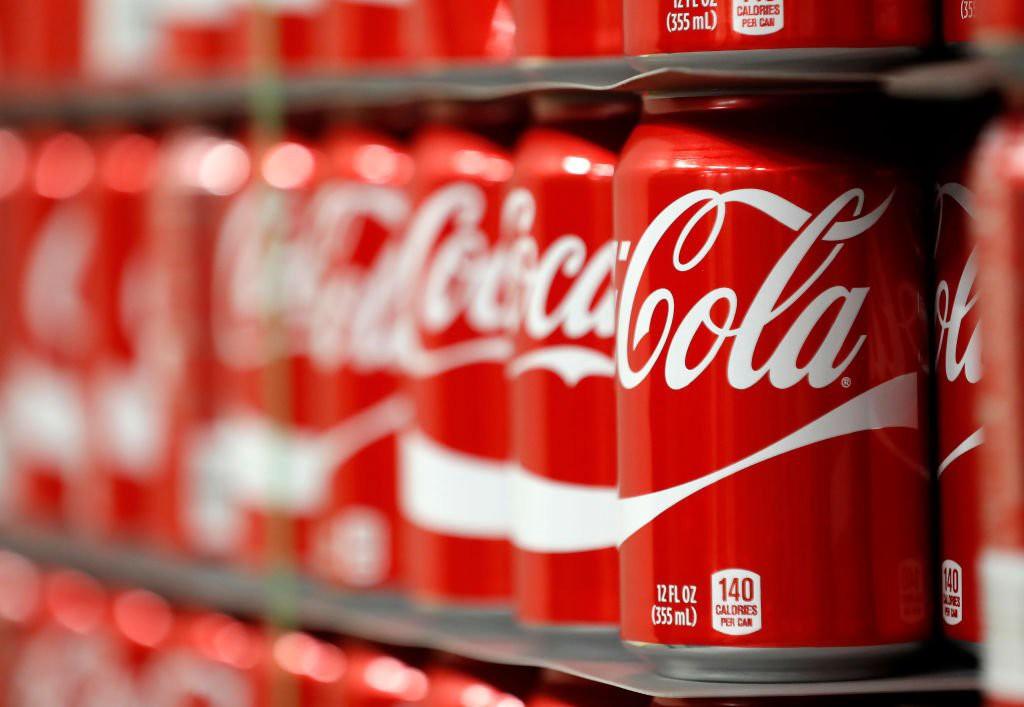 Coca-Cola Net Worth 2021
