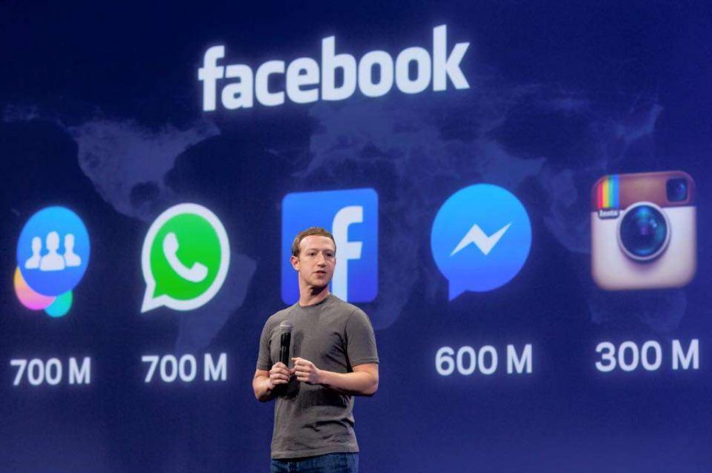 Mark Zuckerberg Net