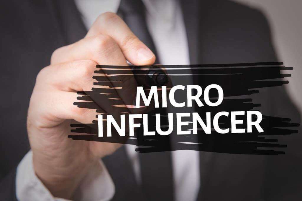 Micro-Influencer