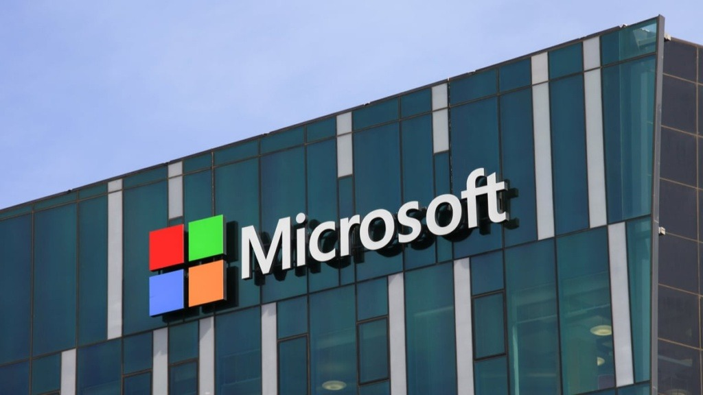 Microsoft Net Worth 2021