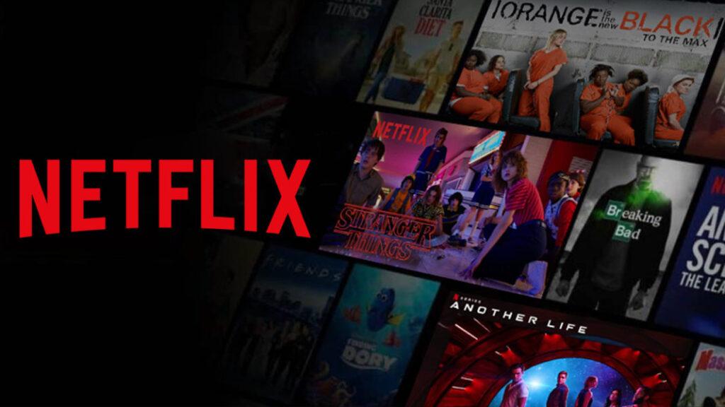 Netflix Net Worth 2021