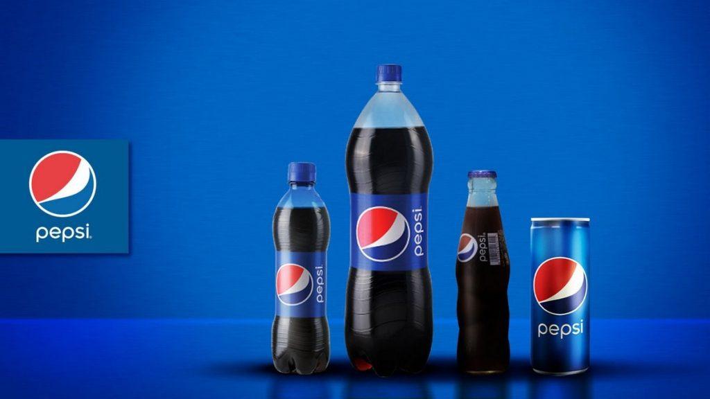 Pepsi Net Worth
