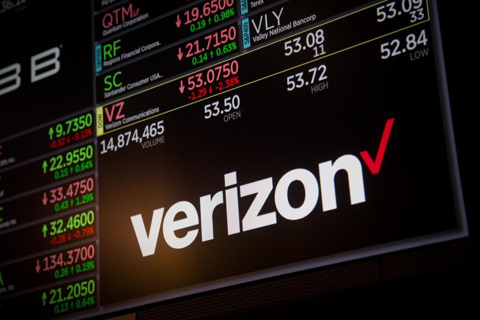 Verizon Net Worth