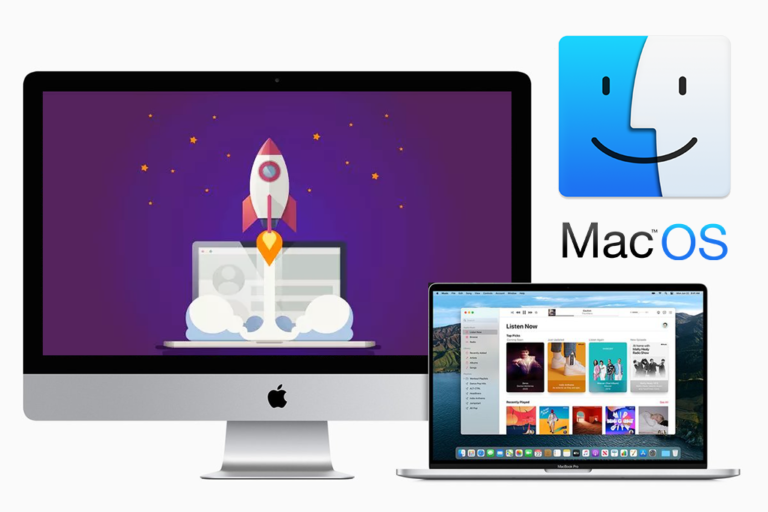 Efficient Tips to Boost Mac's Performance